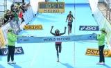 Czyste powietrze sprzyja szybkiemu bieganiu. World Athletics potwierdziło to badaniami podczas mistrzostw świata w półmaratonie w Gdyni