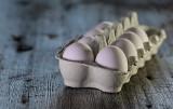 Jajka z salmonellą w sklepach: GIS ostrzega przed jajami Złote Jajko z Gozdowa. Salmonella niebezpieczna dla zdrowia [23. 5. 2019 r.]
