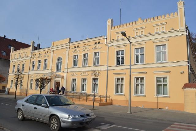 W szubińskim magistracie zapadła decyzja o udzieleniu pomocy szpitalowi, by personel i pacjenci mogli czuć się bezpieczniej