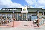 Restauracja McDonald's przy Alei Solidarności w Kielcach chwilowo zamknięta. Trwa tam spory remont (ZDJĘCIA)
