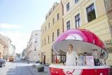Młody biznes w Bydgoszczy pachnący kawą