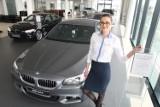 W Kielcach otwarto pierwszy w mieście i regionie świętokrzyskim salon marki BMW