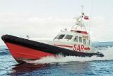 Łeba: Tragedia na morzu. Mężczyzna zmarł, bo nie wysłano pomocy