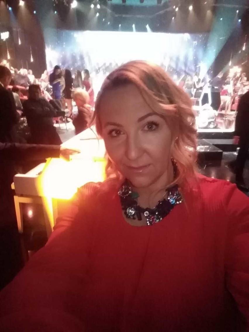 """Norbi na prośbę finalistki """"Jaka to melodia"""" z Dąbrowy..."""