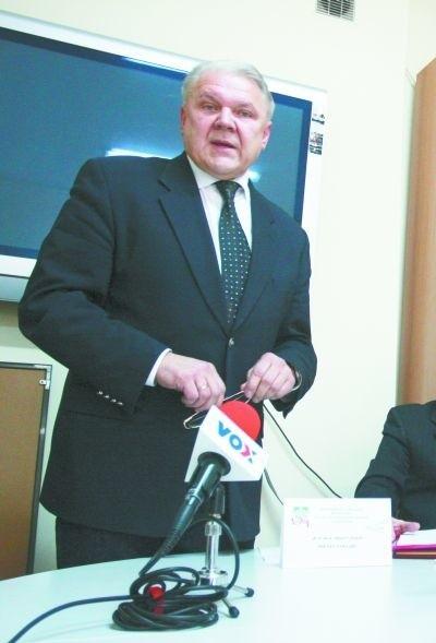 Nowym prezesem białostockiego klubu został Adam Cybulski