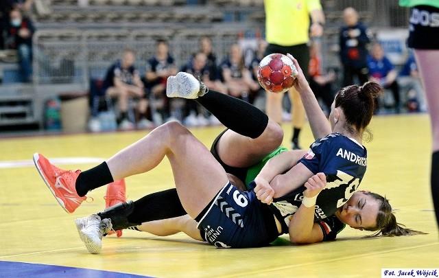 Superliga kobiet: Młyny Stoisław Koszalin - KPR Gminy Kobierzyce 19:16