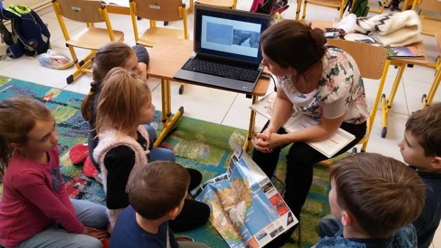 Dzień naukowy, czyli Wszechnica w Społecznej Szkole Podstawowej nr 11 w Białymstoku