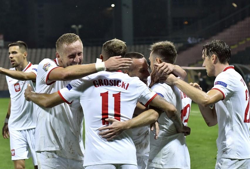 Polacy pokonali w Zenicy Bośnię i Hercegowinę 2:1