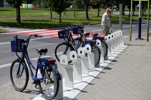 Rower miejski Wavelo