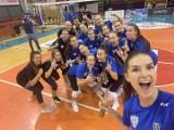 UJ-CM 7R Solna Wieliczka - kadra 2021-22. Poznaj skład siatkarskiej drużyny z I ligi [ZDJĘCIA]