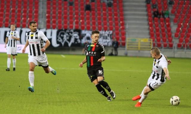 GKS Tychy czeka na zwycięstwo już od 1 września
