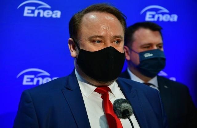 Tomasz Siwak w mocnych słowach odniósł się do zarzutów posła Konrada Frysztaka.