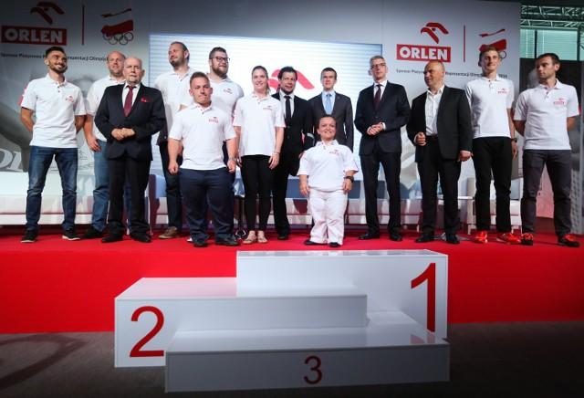 PKN Orlen do tej pory wspierał tylko niektórych paraolimpijczyków. Obecnie rozszerzył współpracę i będzie sponsorował całą reprezentację Polski.