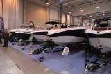 Griil albo chciny na wodzie, czyli targi żeglarstwa i sportów wodnych Boatshow