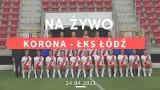 KORONA KIELCE - ŁKS ŁÓDŹ RELACJA NA ŻYWO. Śledź wynik meczu ONLINE. Dziś mecz Korona vs. ŁKS