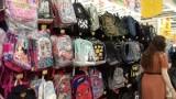 Ceny plecaków, worków na buty i piórników, czyli ile wydamy na szkolną wyprawkę
