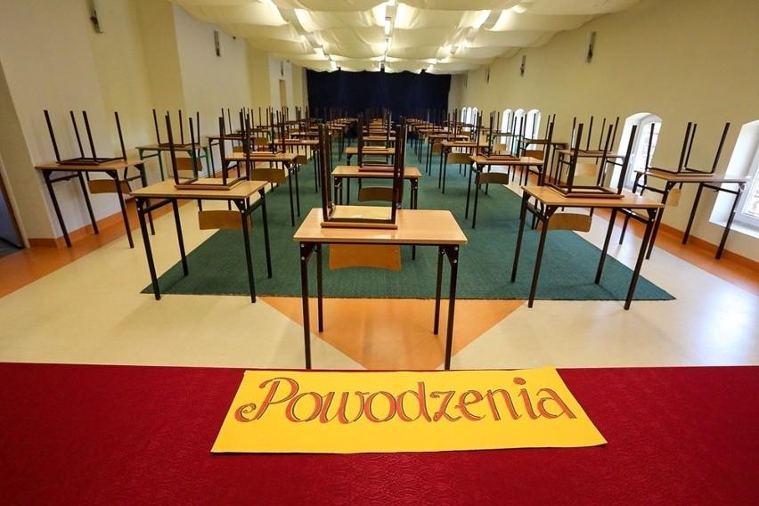 Matura 2020. Przygotowania do egzaminów w XIV Liceum...