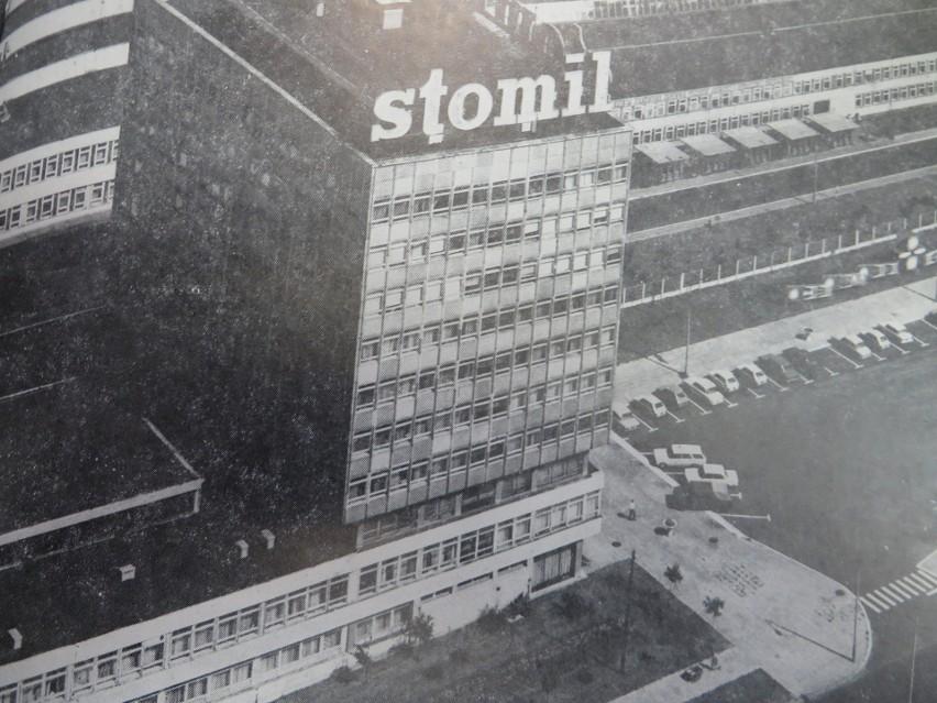 Bałuty w czasach PRL-u. Zobacz jak wtedy wyglądały
