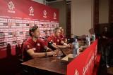Polska - Portugalia. Brzęczek bierze w ciemno wynik meczu z Portugalią w 2006 roku. Grosicki cieszy się z powrotu na Stadion Śląski ZDJĘCIA
