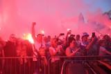 Ruch Chorzów hucznie pożegnał III ligę na festynie z kibicami na Cichej ZDJĘCIA