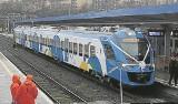 17 nowych pociągów zrobi dla nas Newag