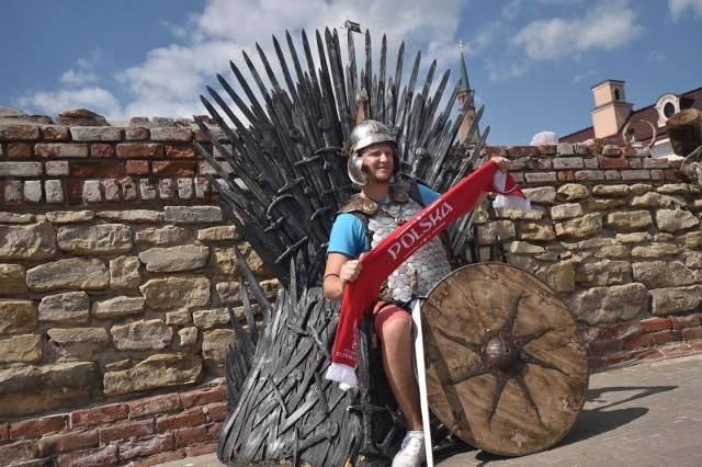 W niedzielę w Kazaniu Polska zagra z Kolumbią.