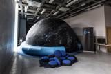 Niebo na wyciągnięcie ręki! Planetobus z Centrum Nauki Kopernik zaparkuje w Sokółce (plakat, zdjęcia)