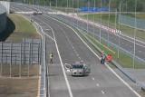 Na początku czerwca 2012 roku otwarto autostrdadę A1 między Piekarami i Zabrzem. Drogowcy walczyli z czasem, by zdążyć przed Euro 2012