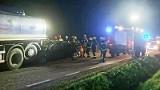 Ostrowska policja podsumowuje długi majowy weekend (1-3.05.2021) na drogach powiatu: wypadki, kolizje, nietrzeźwi kierowcy...