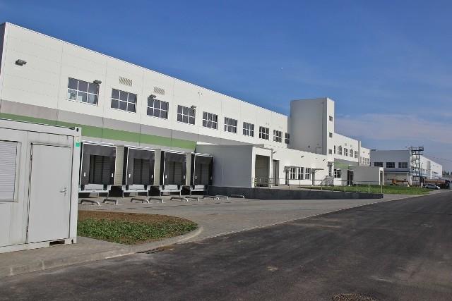 Flextronics otwiera centrum logistyczno-produkcyjne
