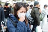Koronawirus. Pierwsze ofiary wirusa z Wuhan w Japonii i Korei Północnej