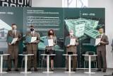 Politechnika Białostocka rozpoczęła współpracę z czterema parkami narodowymi (zdjęcia)