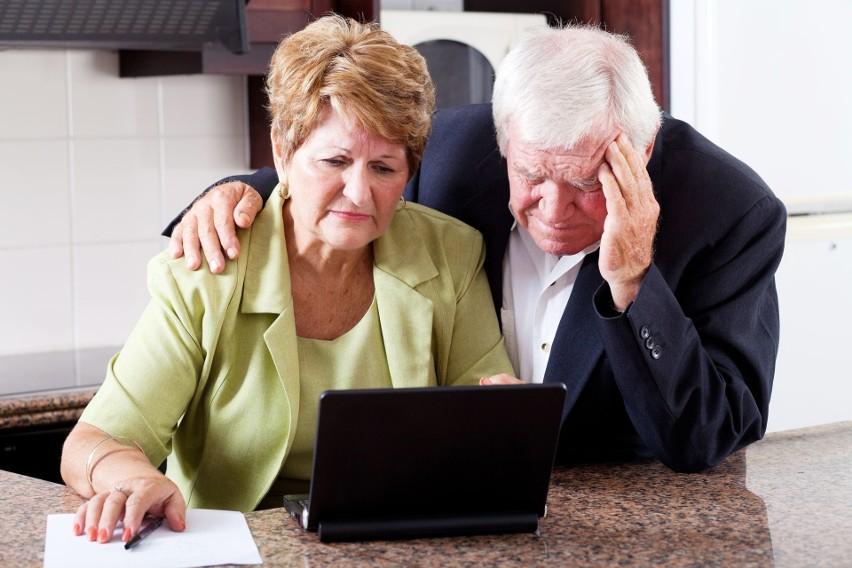 Czekają nas głodowe emerytury? Jak wynika z najnowszych...