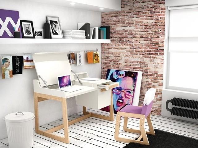 Urządzamy pokój dla nastolatka - zdjęcia przykładowych aranżacjiUrządzamy pokój dla nastolatka - zdjęcia przykładowych aranżacji