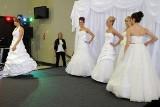 Suknie, torty, dekoracje - wszystko dla nowożeńców podczas IV Bydgoskiej Gali Ślubnej [zdjęcia, wideo]