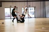 Futsal. Bonito Helios Białystok z Wojewódzkim Pucharem Polski (galeria)