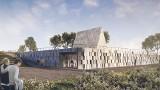 Muzeum Pamięci bł. ks. Jerzego Popiełuszki w Okopach ma powstać w 2024 roku. Poznaliśmy projekt muzeum (zdjęcia)