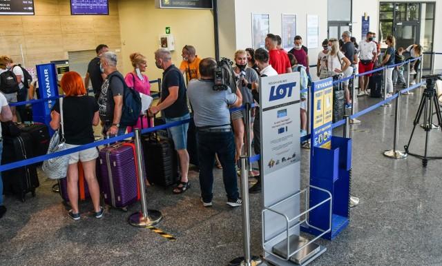 Białostoczanie chętnie wykupują zagraniczne wycieczki. Już teraz, w niektórych biurach podróży kończą się już powoli miejsca na sezon.