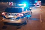 Tragiczny wypadek w Lisowicach. Czy kierowca, który w nim zginął, był pod wpływem środków odurzających?