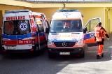 Maseczki, środki czystości trafiają do szpitali. O pomoc apeluje też Wojewódzka Stacja Pogotowia Ratunkowegow Zielonej Górze