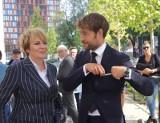Adam Pustelnik - wiceprezydent Łodzi z kredytem i zegarkami. Jego majątek jest znacznie mniejszy niż zaciągnięte kredyty
