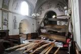 Pobili proboszcza, zniszczyli ołtarze i zdemolowali kościół na osiedlu Budziwój w Rzeszowie. 18-latek i 20-latek z zarzutami