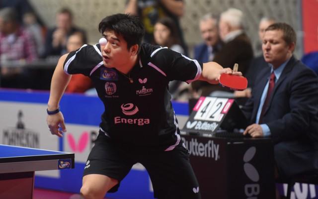 Zawodzi lider Cazuo Matsumoto i dwa ostatnie mecze Energa Manekin skończyła bez punktów.