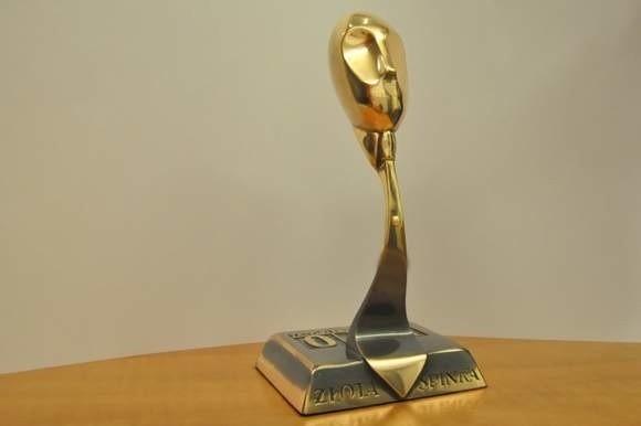 Już po raz 15. przyznamy nasze honorowe nagrody - Złote Spinki,