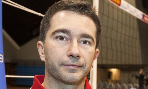 Daniele Capriotti pracował już w Lubinie jako asystent trenera Gheroghe Cretu. Teraz sam obejmie stery Cuprum.