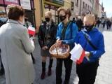 Chełmno. Tak świętowano uchwalenie Konstytucji 3 Maja w Chełmnie. Zdjęcia