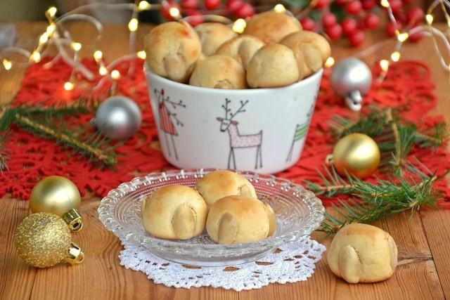 Ciasta i ciasteczka na Boże Narodzenie! Zobaczcie sprawdzone przepisy naszych Czytelników.