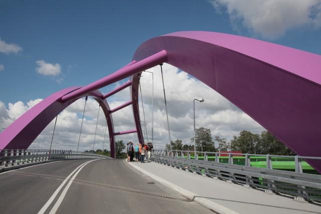 Za pieniądze z Unii Europejskiej wybudowano m.in. wiadukt w Szynkielewie pod Pabianicami