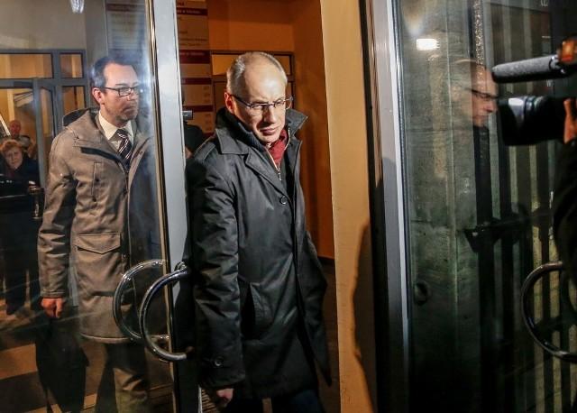 Prof. Paweł Machcewicz przez trzy godziny był przesłuchiwany w Prokuraturze Okręgowej w Gdańsku