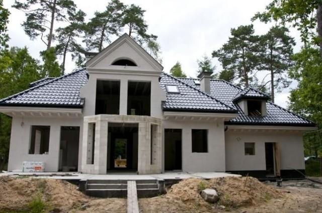 Budowa domu jednorodzinnegoBudowa domu jednorodzinnego
